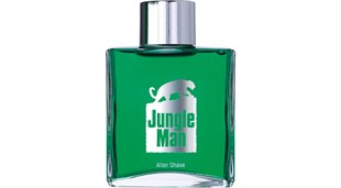 LR Jungle Man - After Shave Traş Sonrası