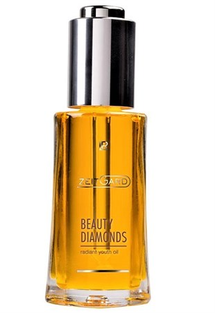 LR Beauty Diamonds Rediant Youth Oil Yüz Bakım Yağı